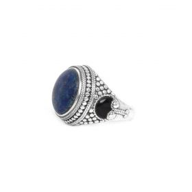 Anillo Kabylie The ring